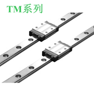 TBI微型直线导轨TM系列