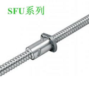 台湾TBI丝杠SFU系列