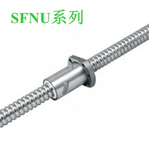 TBI-SFNU系列滚珠丝杆